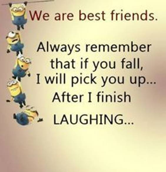 42 Funny Jokes Minions Quotes With minion inspirational quotes