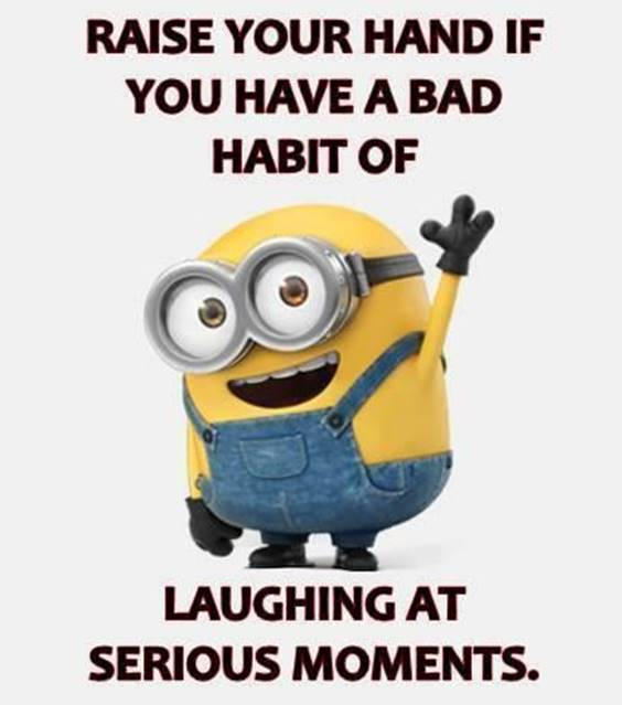 42 Funny Jokes Minions Quotes With Minions really quotes hilarious