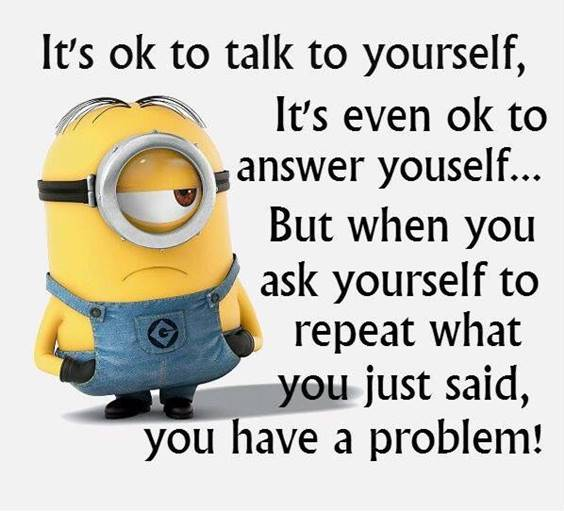 42 Funny Jokes Minions Quotes With minion images and quotes