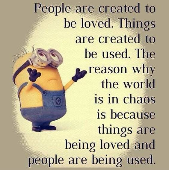 42 Funny Jokes Minions Quotes With Minions 3
