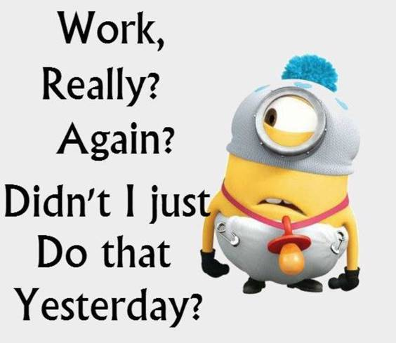 42 Funny Jokes Minions Quotes With Minions 4