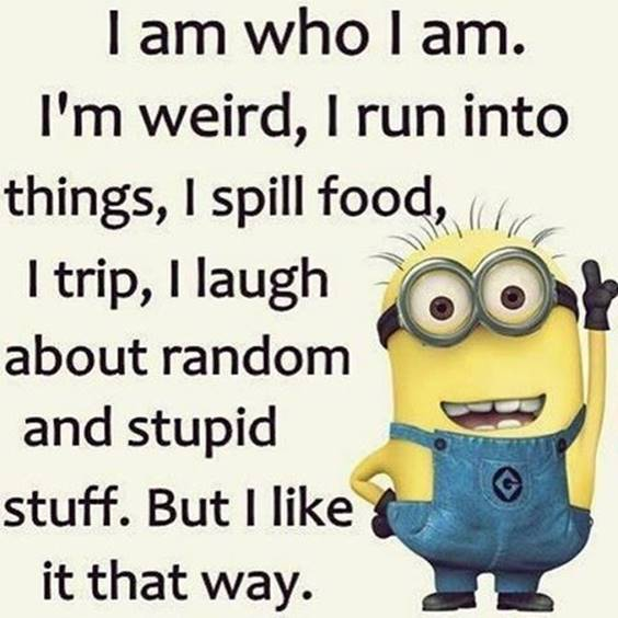42 Funny Jokes Minions Quotes With Minions 40