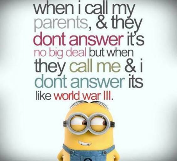42 Funny Jokes Minions Quotes With Minions 46