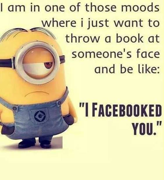 38 Great Funny Minion Quotes Funny images Funny Memes funny texts message quotes from minions