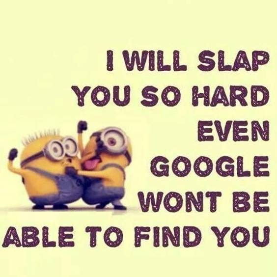 38 Great Funny Minion Quotes Funny images Funny Memes 23