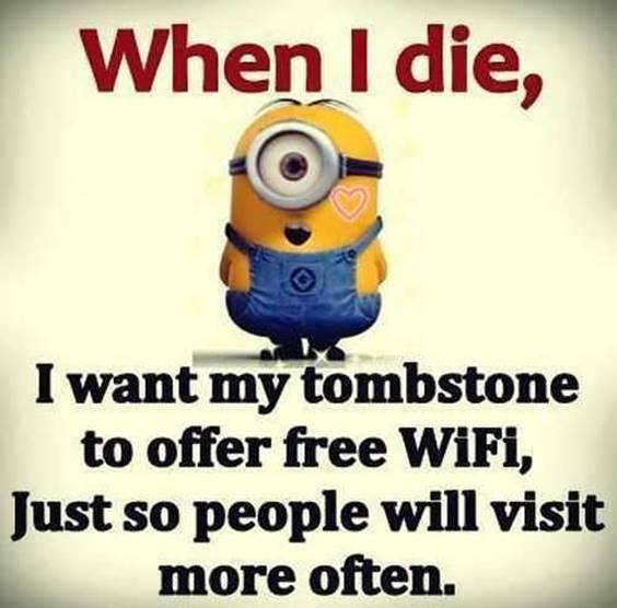 38 Great Funny Minion Quotes Funny images Funny Memes 29