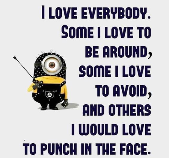 38 Great Funny Minion Quotes Funny images Funny Memes 35