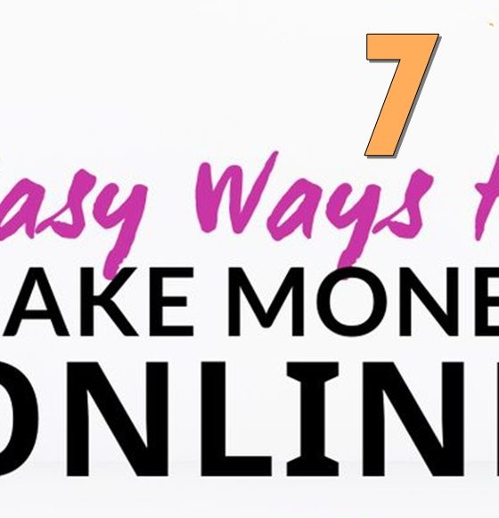 Ways You Can Perfectly Make Money Online