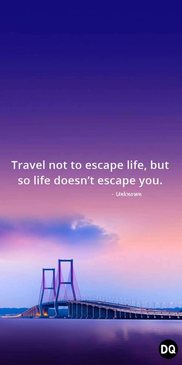 Travel Quotes Quotes About Travel