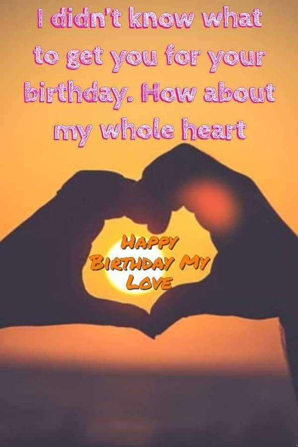 happy birthday sayings happy birthday to my soulmate
