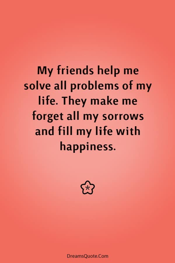 40 Cute Best Friend Quotes Friendship Thoughts | famous quotes about friends, cute bff quotes, friends quotes and sayings