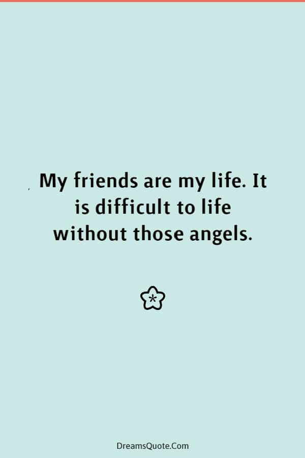 40 Cute Best Friend Quotes Friendship Thoughts | best friend quotes, friend quotes, quotes about friends