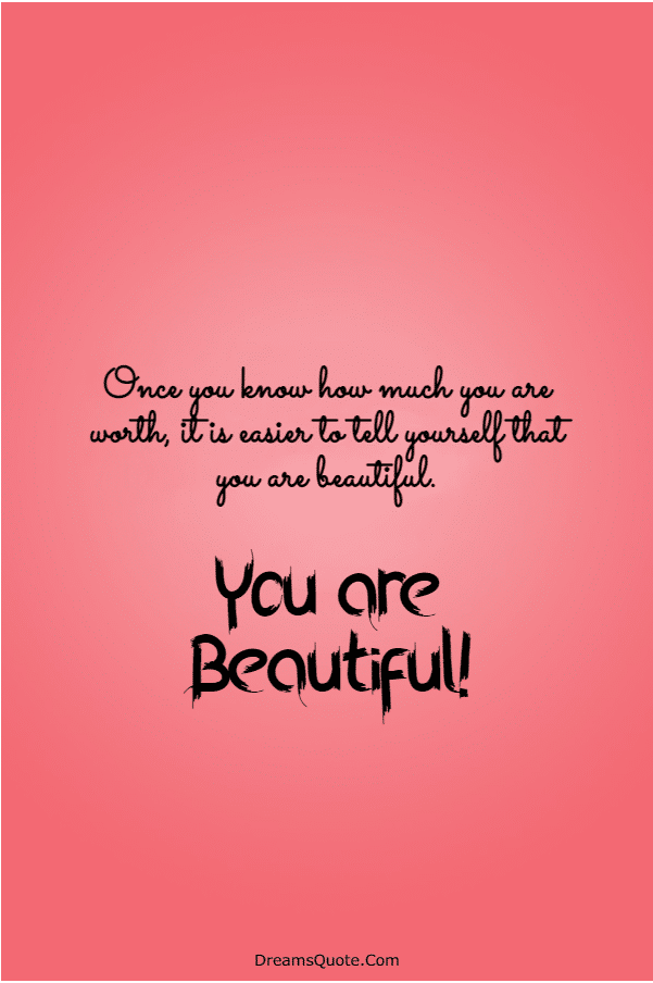 110 You are Beautiful Quotes on Life | finding beauty quotes, a beautiful face quote, beauty sayings