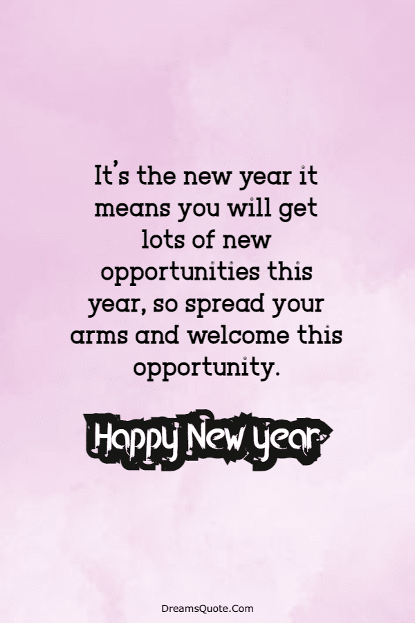 145 Beautiful Happy New Year Quotes And Wishes New Year Messages With Images | quotes funny new year wishes, funny new year status, animated happy new year images