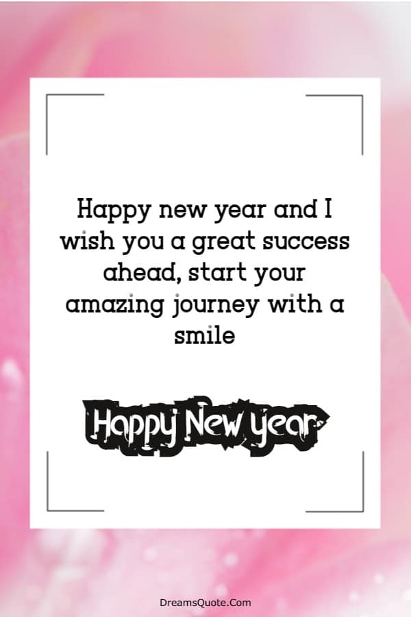 145 Beautiful Happy New Year Quotes And Wishes New Year Messages With Images | happy new year character, happy new year comment, happy new year sarcasm