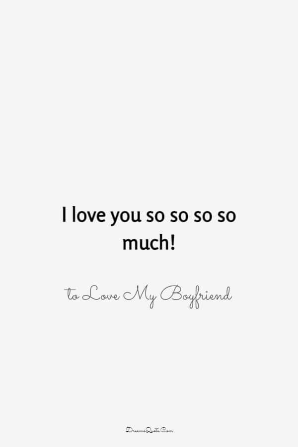 80 The Best Boyfriend Quotes I Love My Boyfriend | Boyfriend quotes, Me quotes, Love quotes