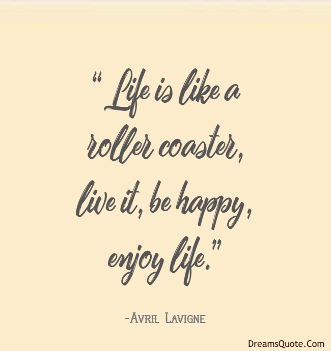 quotes about enjoying life and having fun