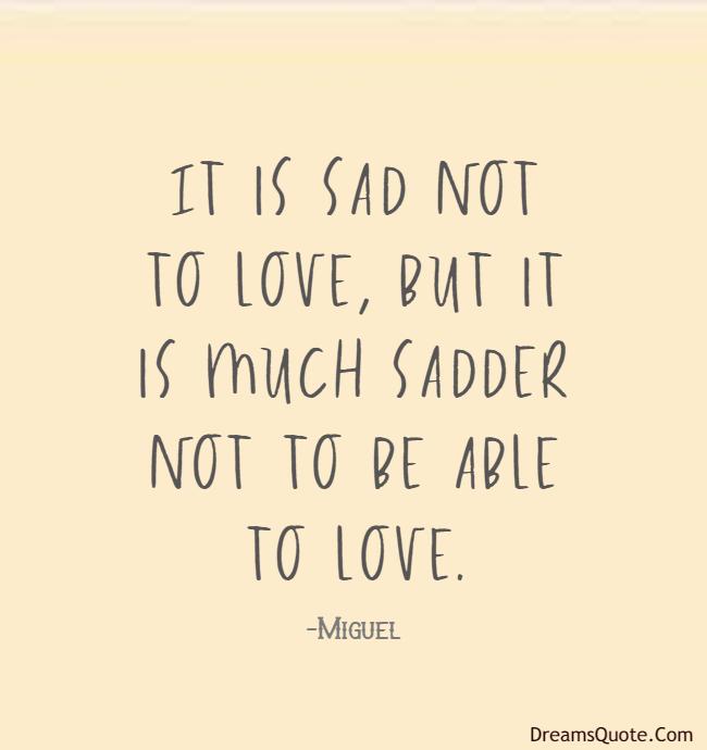 deep sadness quotes