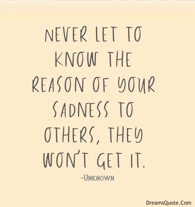 saddest quotes