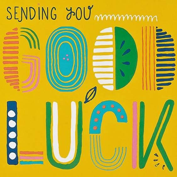 Best Wishes Message