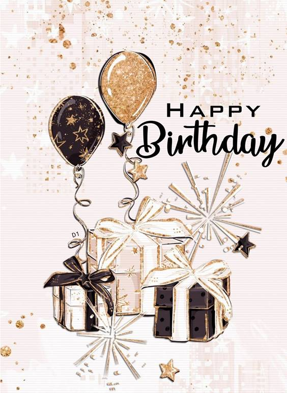 Name Of Happy Birthday Images