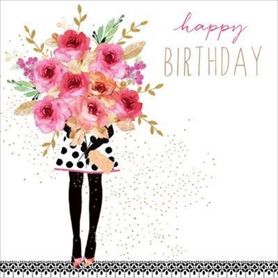 Happy Birthday Images 25 Years