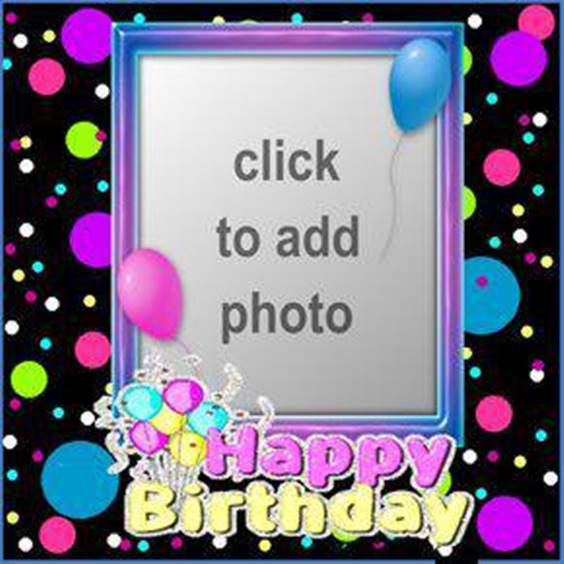Happy Birthday Images Edit Name And Photo