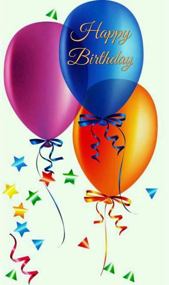 Happy Birthday Images 18 Years