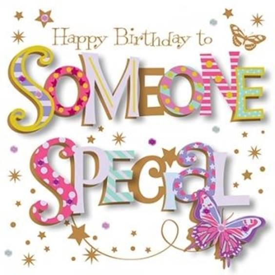 Happy Birthday Images 21st