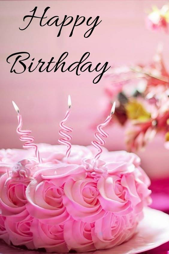 Happy Birthday Images Princess