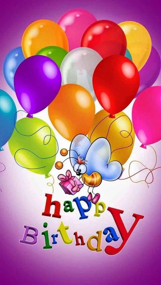 Happy Birthday Images Heart