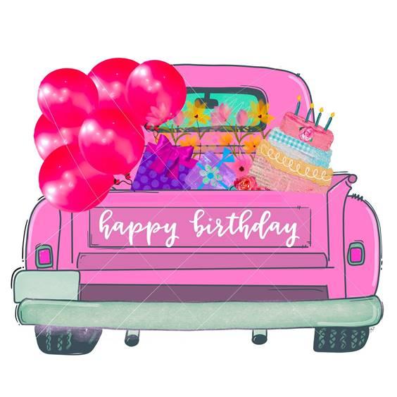 Happy Birthday Images Unicorn
