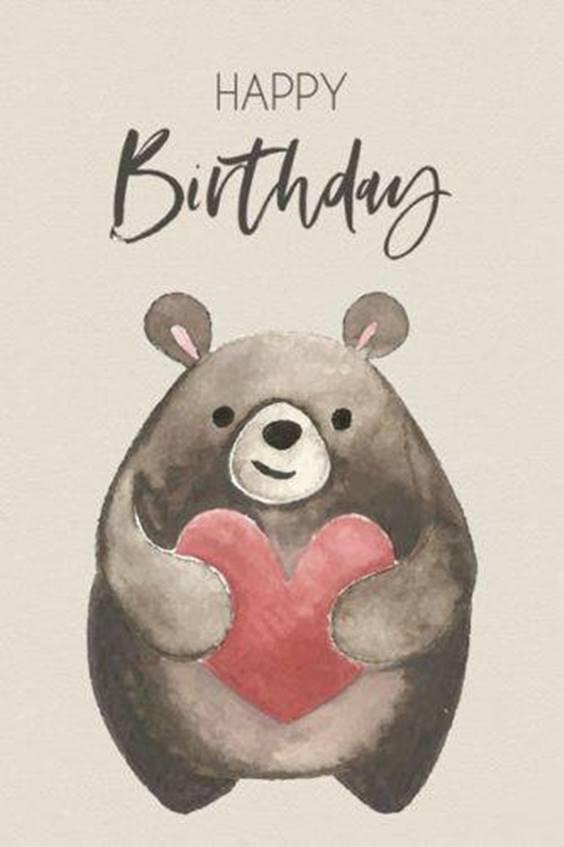 Happy Birthday Images Gift