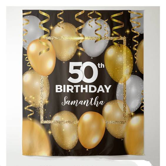 Happy Birthday Images 50 Years Old