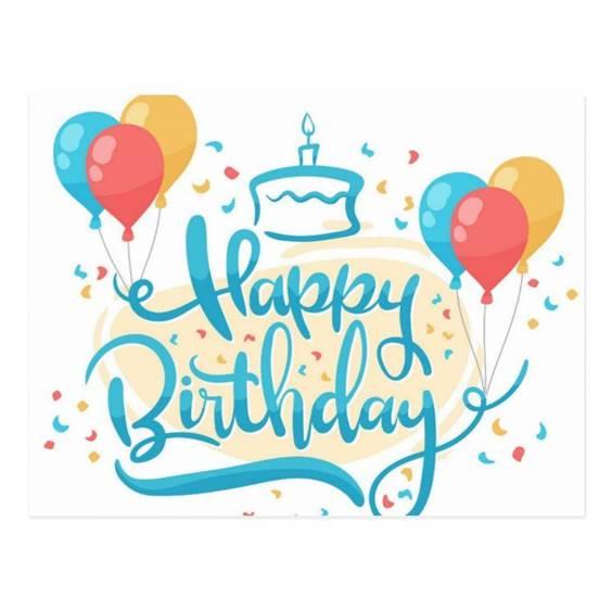 Happy Birthday Images Name