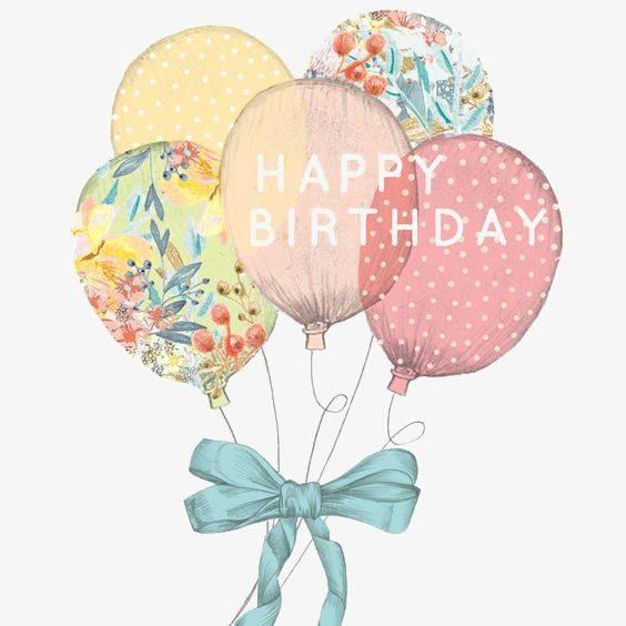 Happy Birthday Images Latest
