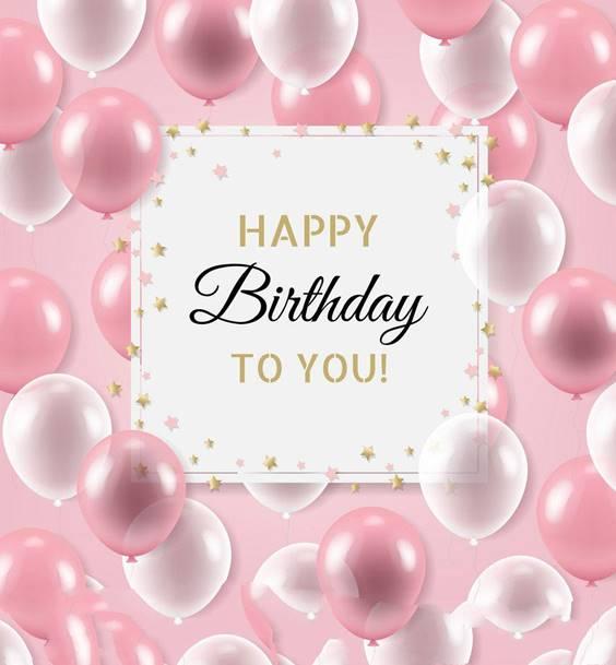 Happy Birthday Images New