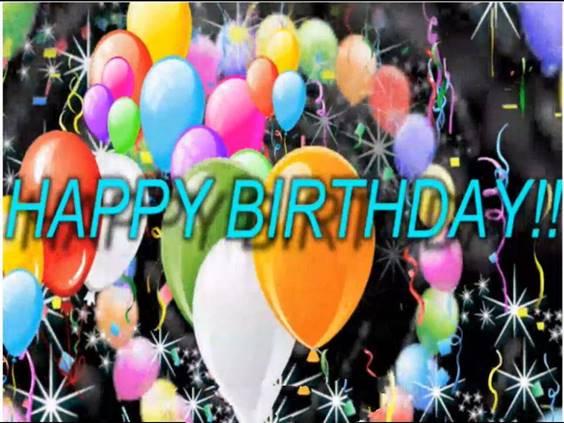 Happy Birthday Images Live