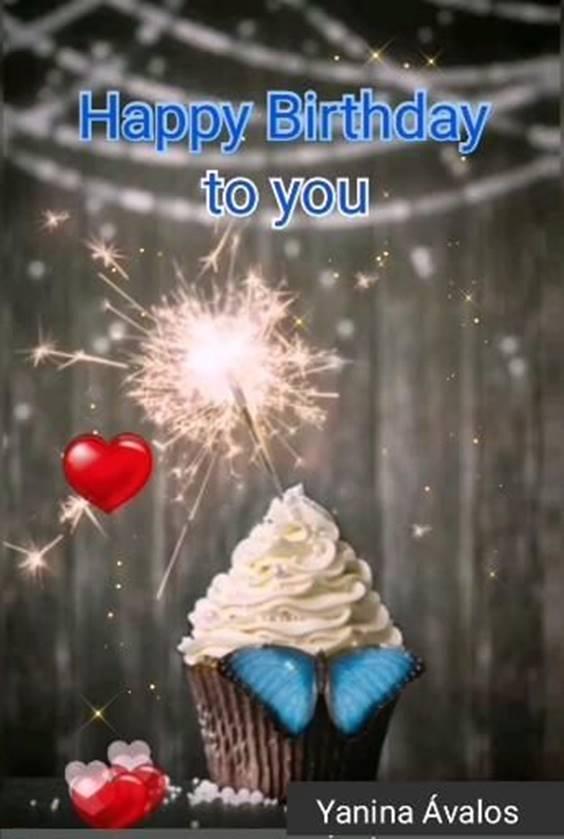 Happy Birthday Images Unique