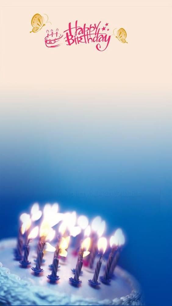 Be Happy Birthday Images