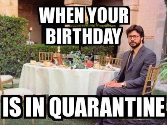 Happy Birthday Memes For Him