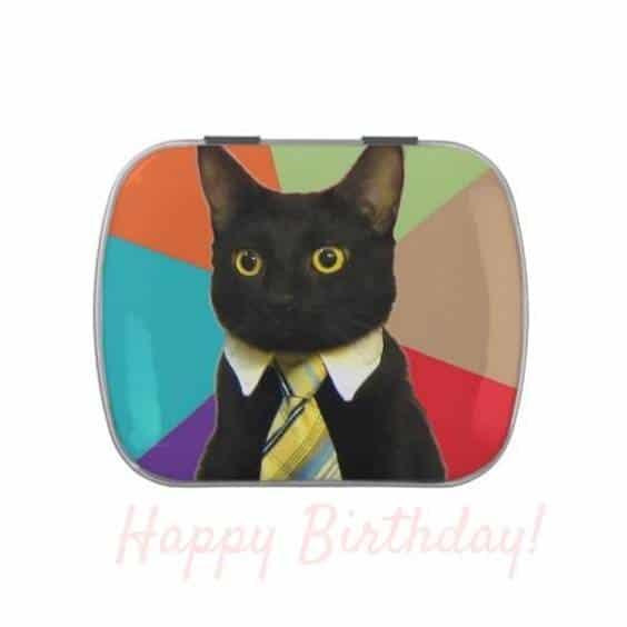 Birthday Cake Meme