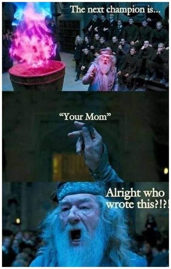 Old Birthday Memes