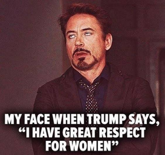 To both men and women, we have to show respect. Wanting You Memes