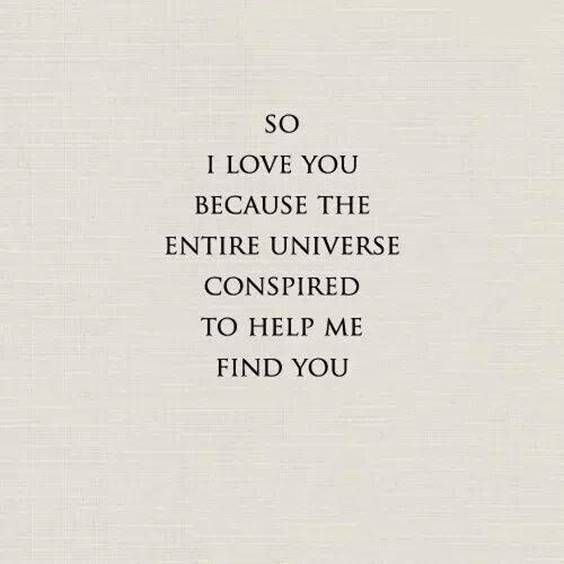 Cute Quotes Love