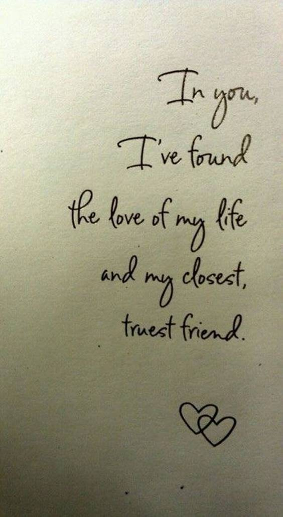 Most Romantic I Love You So Much Quotes