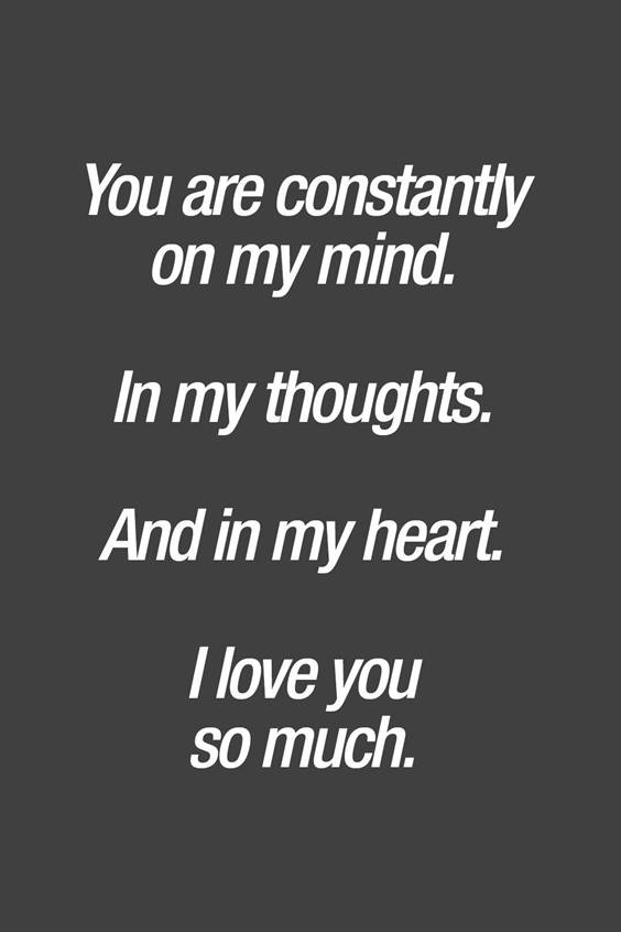 I Am Sorry I Love You So Much Quotes