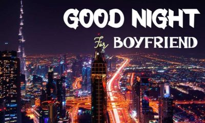 good night for boyfriend and quotes – the best collection
