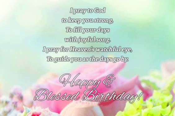 happy birthday cousin religious