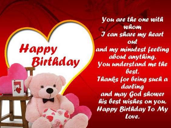 happy birthday god bless you always